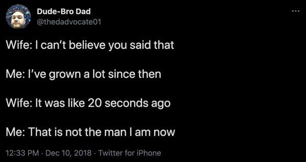 Husbands Jokes (32 pics)