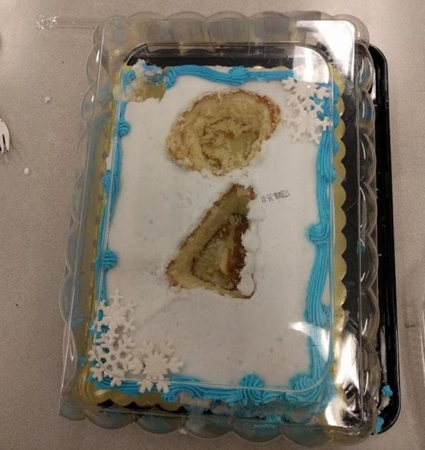 Terrible Coworkers (20 pics)