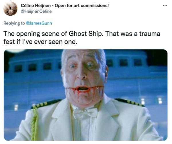 Shots From Horror Movies That Haunt People So Much (28 pics)