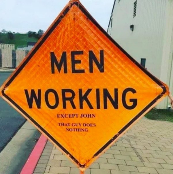 Construction Workers Memes (28 pics)