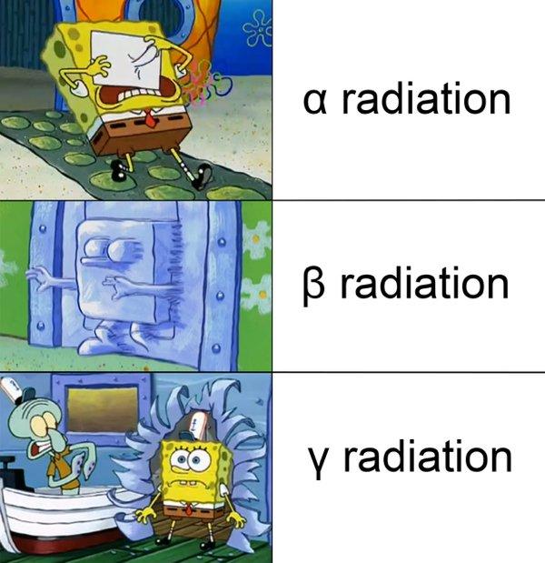 Science Memes (32 pics)