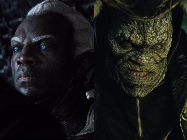 Actors Who Performed Both In Marvel And DC Movies (35 pics)