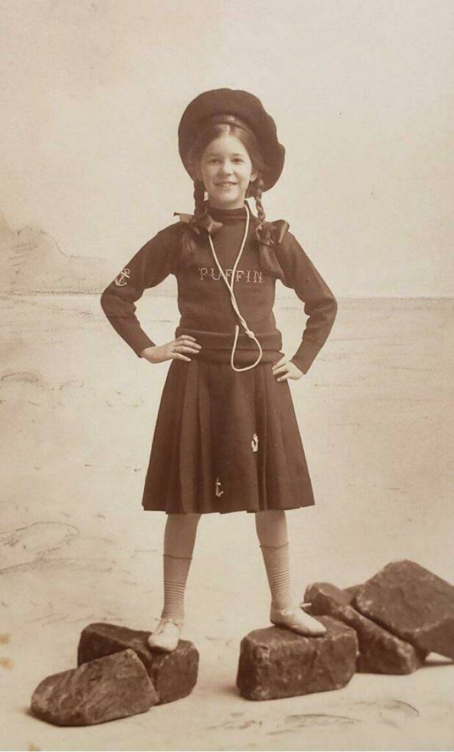 Great Old Photos (42 pics)