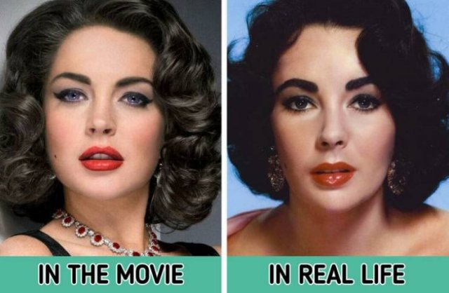 When Actors Look Almost The Same As Their Characters (14 pics)