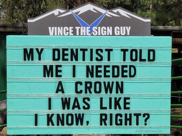 Funny Signs (35 pics)