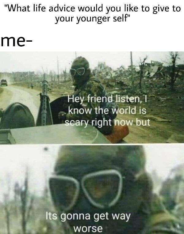 Random Funny Memes (48 pics)