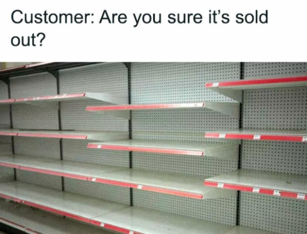 Service Industry Workers Memes (30 pics)