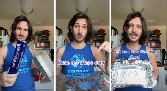 Guy Names Things He Wishes He Had Known Before His 30's (27 pics)