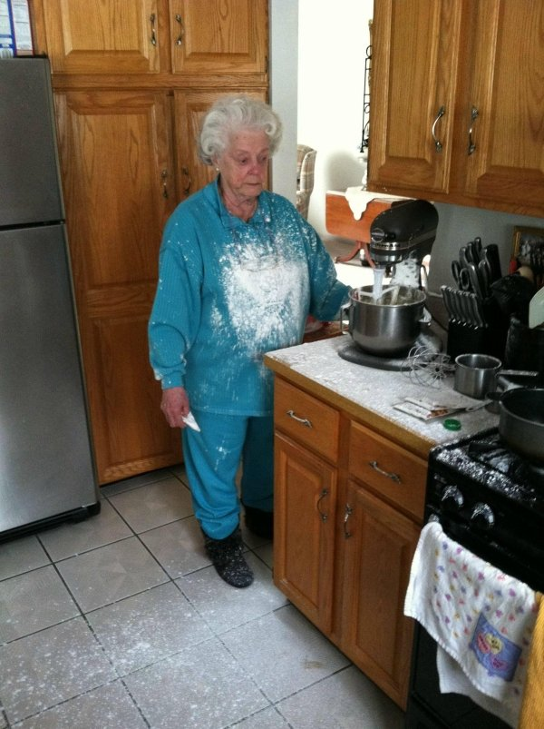 Old People And Modern Technologies (23 pics)