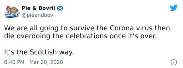 Scottish Humor (20 pics)