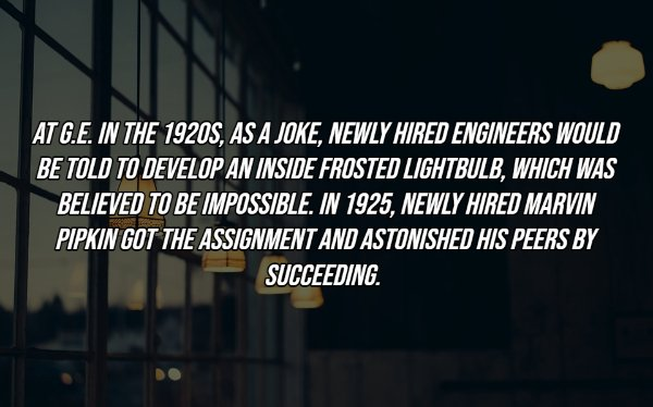 Intriguing Facts (18 pics)