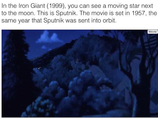 Hidden Details In 90's Movies (27 pics)
