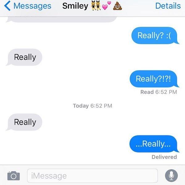 Funny Sister Texts (23 pics)