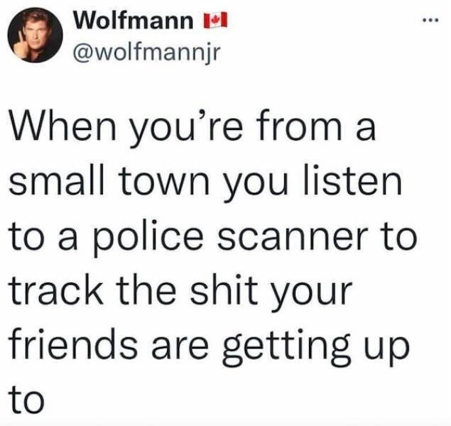 Small Town Humor (25 pics)
