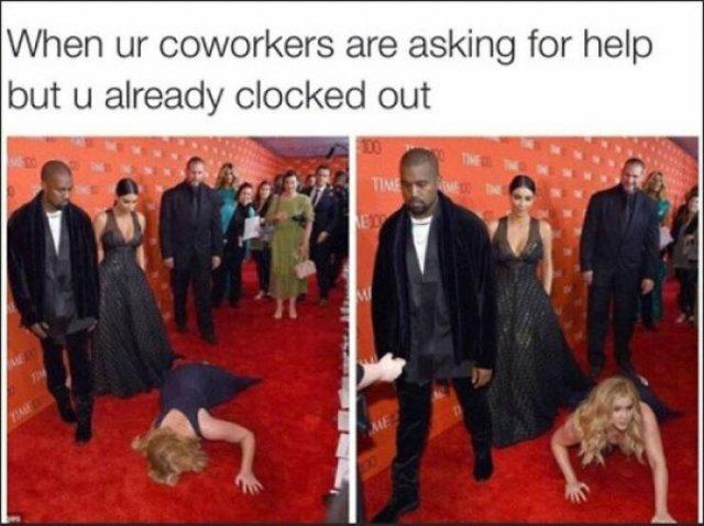 Customer Service Memes (44 pics)