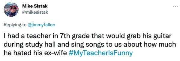Teachers Jokes (32 pics)