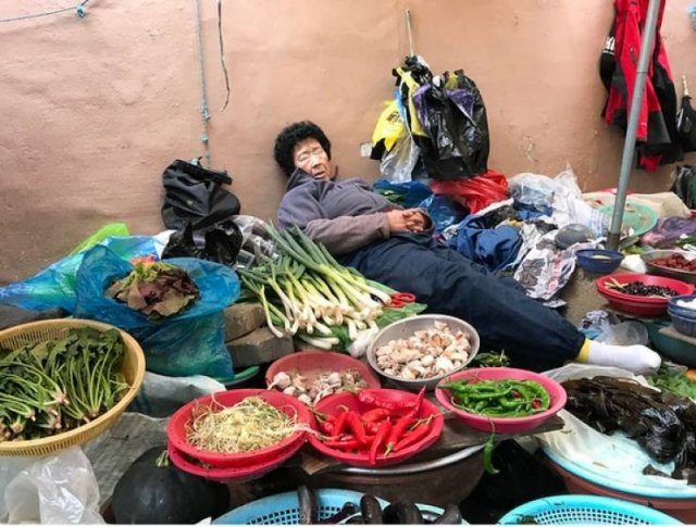 Life In South Korea (15 pics)