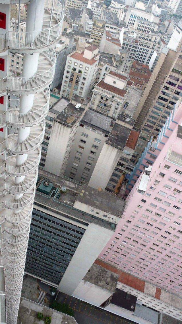 Unusual Architecture (47 pics)