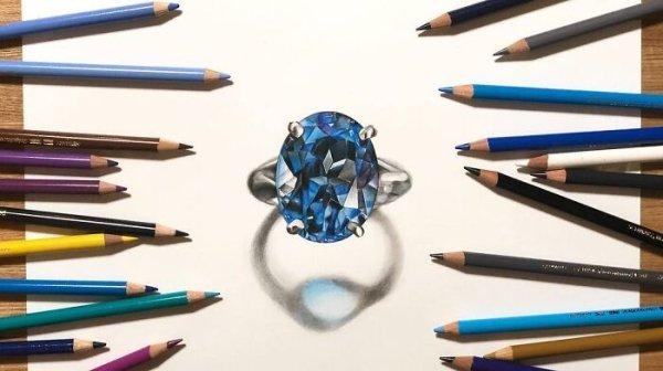 Super Realistic Artworks (29 pics)