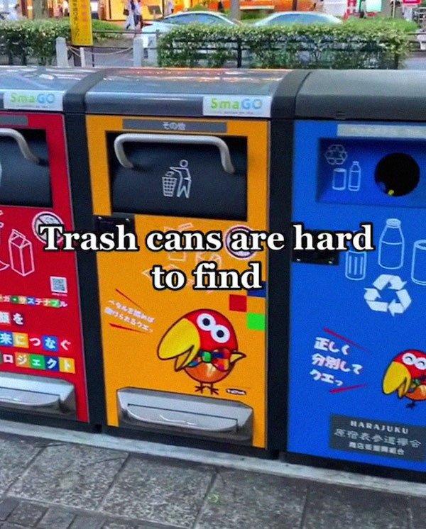 Life In Japan (24 pics)