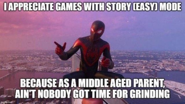 Pictures For Gamers (50 pics)