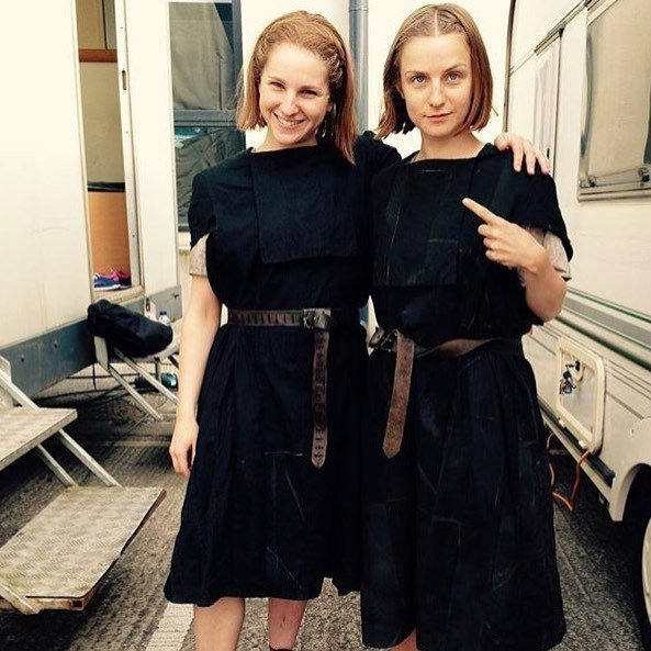 Actors And Their Stunt Doubles (30 pics)