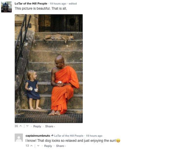 Funny Comments (76 pics)