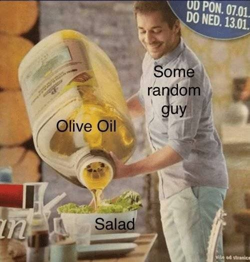 Food Hacks (18 pics)