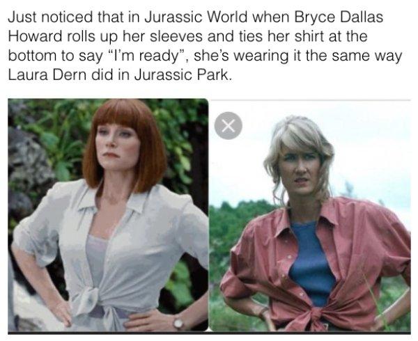 Movie Costume Details (32 pics)