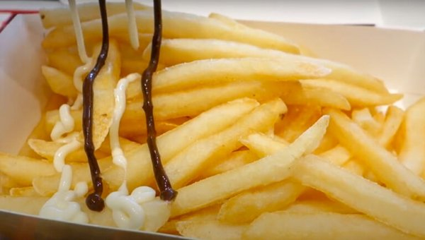 McDonald's Foods All Over The World (40 pics)