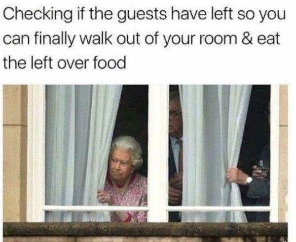 Anxiety Memes (31 pics)