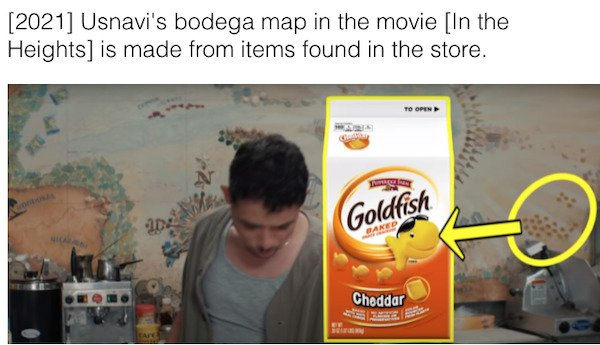 Hidden Details In Cartoons And Movies (25 pics)