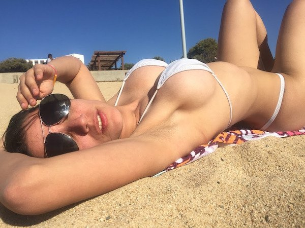 Bikini Girls (95 pics)
