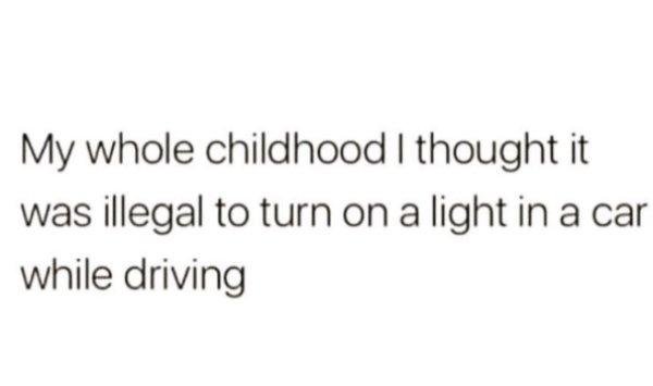 We All Had The Same Childhood (30 pics)