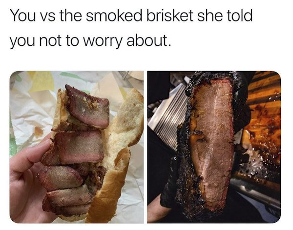 Meat Lovers Memes (34 pics)