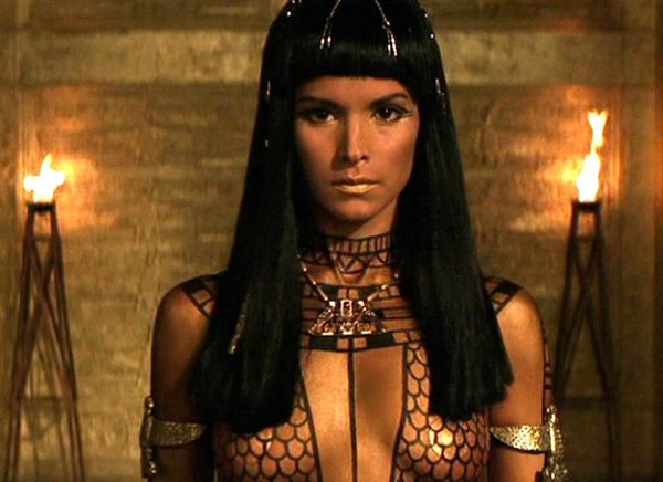 'The Mummy' Movie Facts (15 pics)