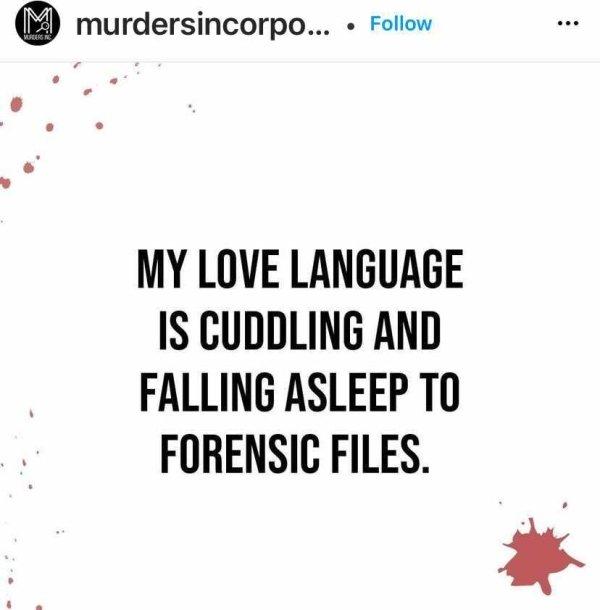True Crime Documentaries Humor (26 pics)