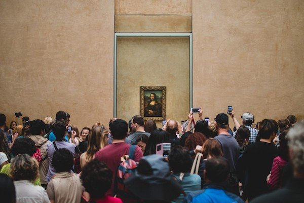 Overhyped Tourist Attractions (18 pics)