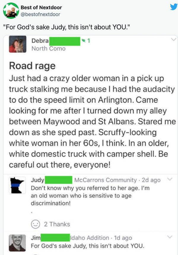 Crazy Neighbors (26 pics)
