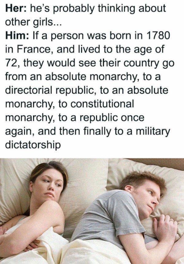 History Memes (27 pics)