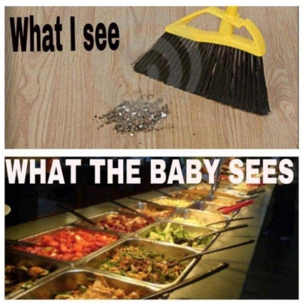 Parenting Memes (32 pics)