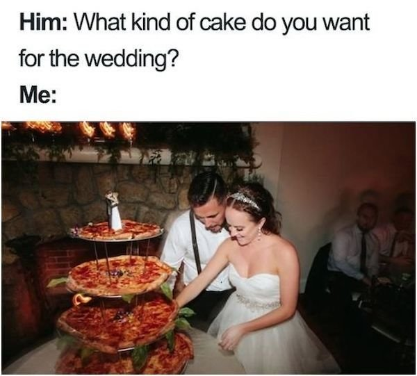 Memes About Wedding (31 pics)