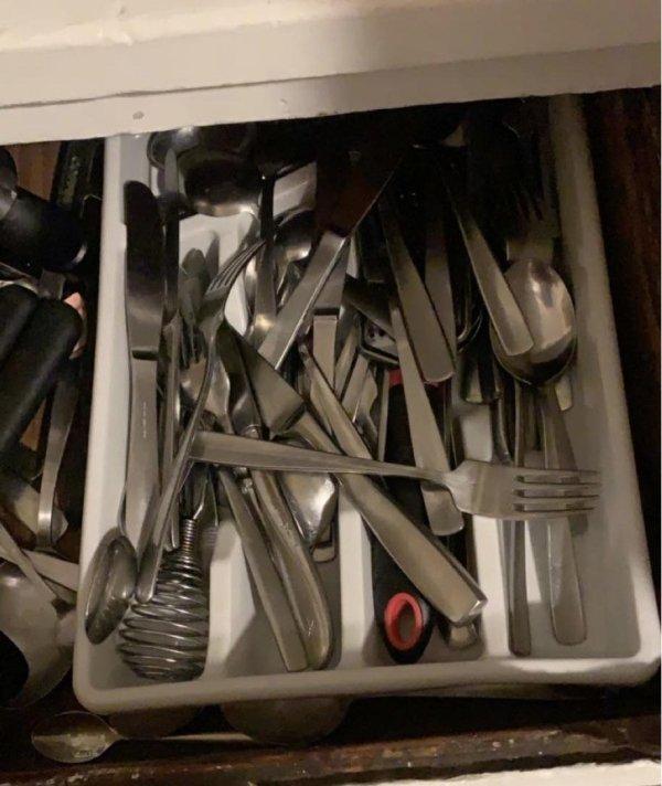 Annoying Roommates (20 pics)