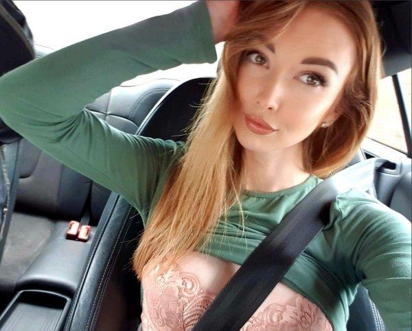 Hot Selfies (36 pics)