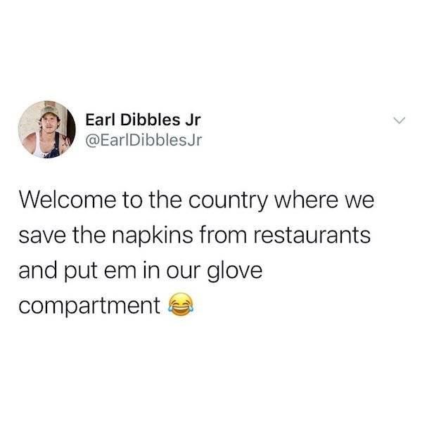 Country Memes (32 pics)