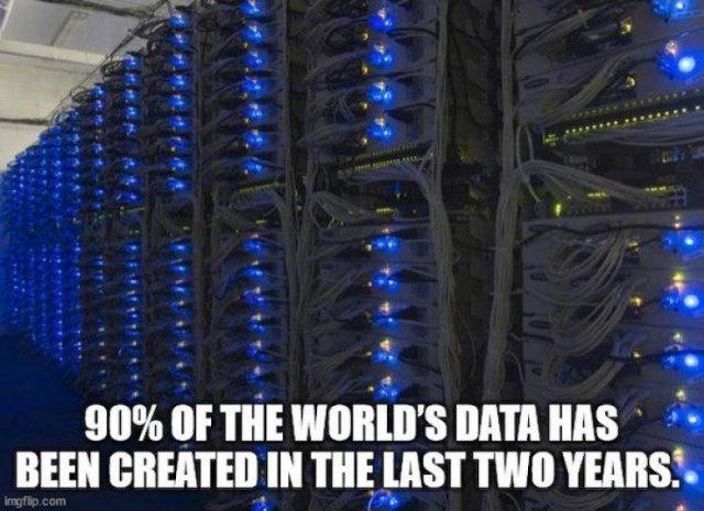 Interesting Facts (33 pics)