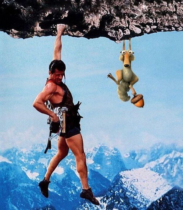 Movie Mashups By Pixelfaker (35 pics)