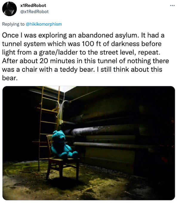 These Are True Stories (34 pics)