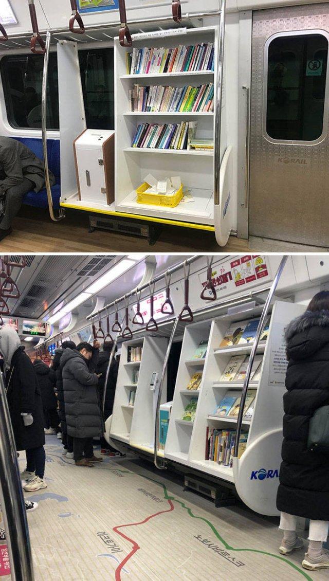 Life In South Korea (50 pics)
