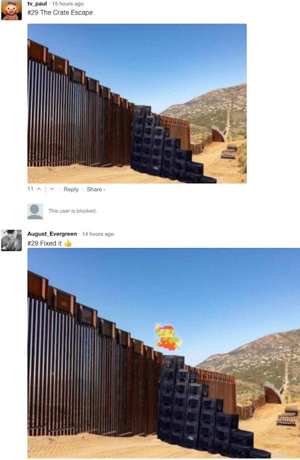 Funny Comments (58 pics)